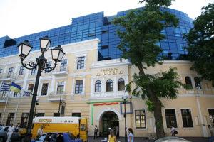 ТЦ «Афина» - прекрасное место для совершения покупок и приема пищи