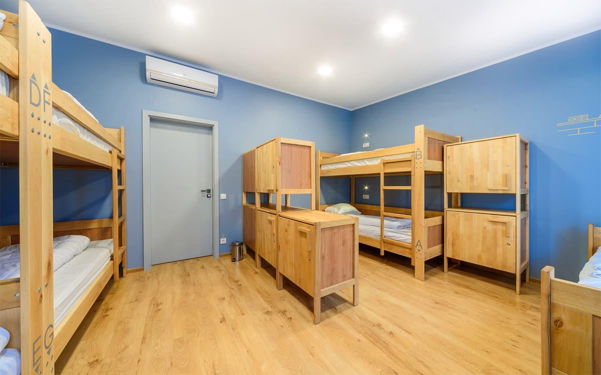 Цена на хостел Одесса фото